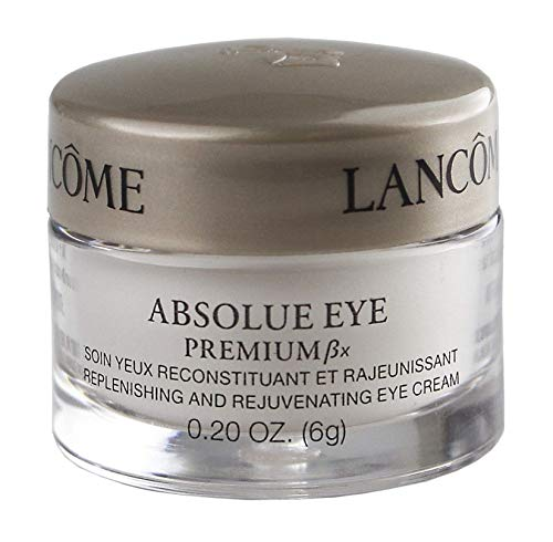 powerful Lancome Absolue EYE Premium Bx Refill EYE Cream 0.20 oz (read description)
