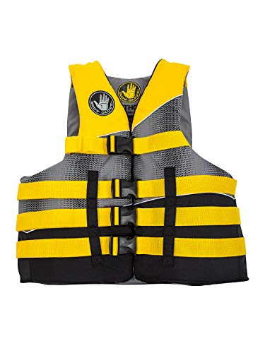 Body Glove Method USCG Approved Nylon Life Vest