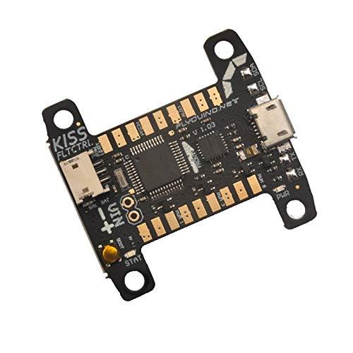 Youquan for KISS FC 32Bit Flight Controller Flight Controller Board for RC Drone for RC Multicopter