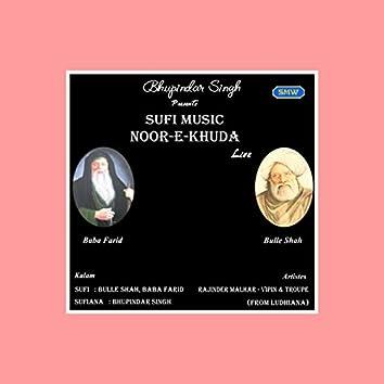 Noor E Khuda (Live)