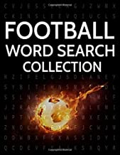 Football Word Search Collection: The Greatest World Footballers Wordsearches