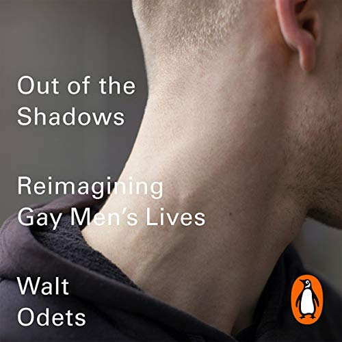 Out of the Shadows cover art