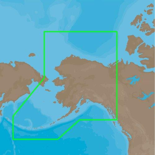 Great Deal! C-MAP 4D NA-D028 - Alaska - Full Content