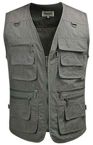 Men's Sports Vests