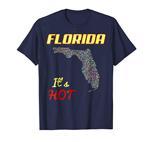 Florida State Tshirt - Winter Is Not Coming Its Hot
