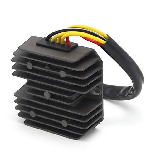 linger Regulador de Voltaje rectificador Ajuste para Hyosung GV250N EFI Aquila ST7 680 ST7L Deluxe 32800HP8910 32800HP8900 MS3-125 MS3-250 TE450