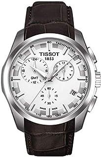 ساعة تيسوت T035.439.16.031 كرونوغراف للرجال