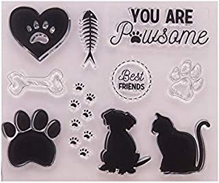Best rubber stamp plate Reviews