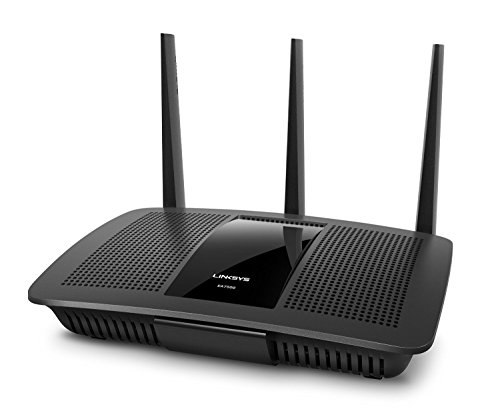 Linksys Ea7500-Eu Ea7500 Ac1900 Wifi-Router