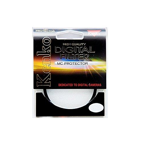Kenko MC Pro - Filtro Protector, 52 mm