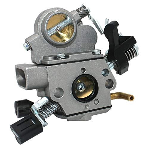 Liangcha-0401 Highschool Calibre carburador Carb Compatible for Stihl MS311 MS311Z MS391 MS391 PN WTE-9A WTE-17 1.140 120 0.601 1.140 120 0.605