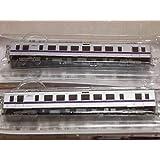 6 鉄道コレクション 鉄コレ 第28弾 JR西日本キハ126系 2両編成セット