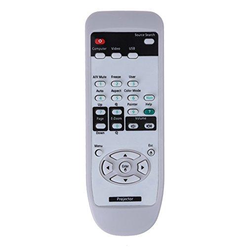 Mando a Distancia para proyector EPSON EMP-S3 EMP-S3 X3 S4 EMP-83 EMP-835