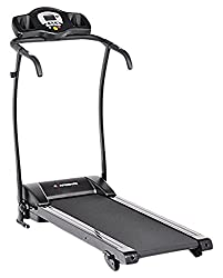 best treadmills, low budget - Confidence GTR Power Pro