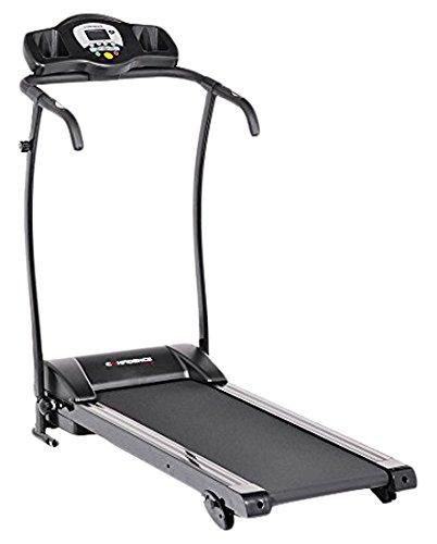 Confidence Gtr Power Pro Motorised Treadmill