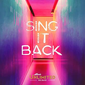 Sing It Back (Cover Version)