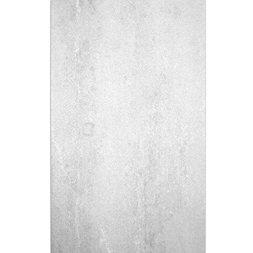 Bodenfliese Madeira Anpoliert Weiss 60x120cm