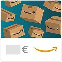 Cheques Regalo de Amazon.es - E-mail - Paquete Amazon