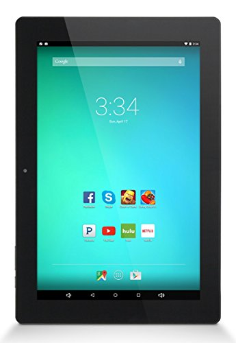 Astro Tab K10-10 Inch Quad Core 64 bit Android 9.0 Tablet PC with HD IPS Display 1920 x 1200, 3GB RAM, 32GB Storage, Bluetooth 4.0, 10 inch Screen, Google Play (GMS & FCC Certified)