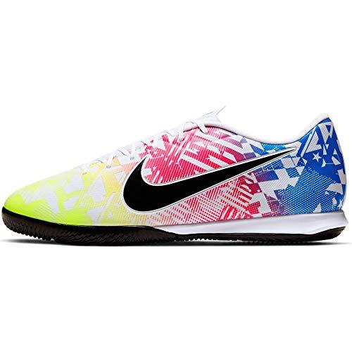 Nike Mercurial Vapor 13 Academy Jr Ic Zapatillas de fútbol para interior para hombre At7994-104, Multi (N/A), 44 EU