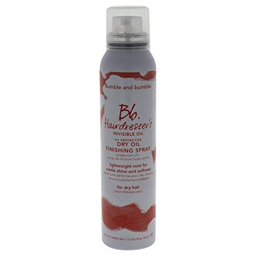 Bumble and Bumble Hairdresser'S Invisible Oil Dry Finish Spray 150 ml