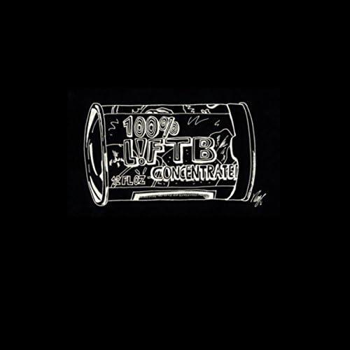 Live! from the Basement feat. RekGotBeats & JRHitmaker