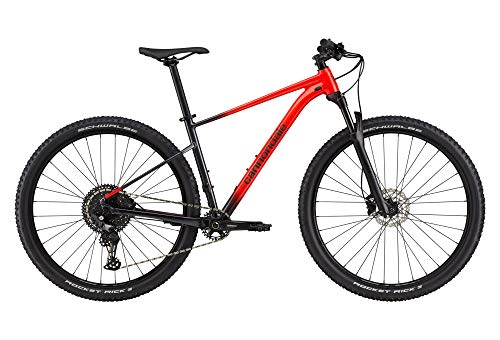 Cannondale Trail SL 3 2021 Rally Red