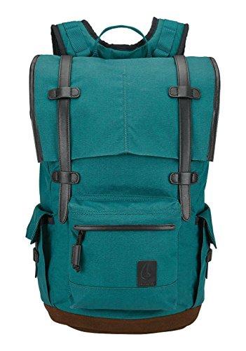 Nixon Boulder Backpack Spruce One Size