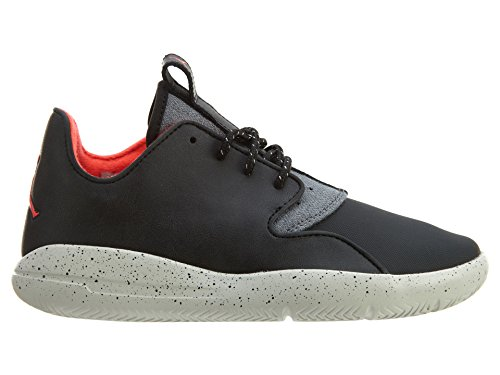 Nike Nike Jungen Jordan Eclipse Holiday BG Turnschuhe, Grau Schwarz-Dunkelgrau-Lght Bn, 36 1/2 EU