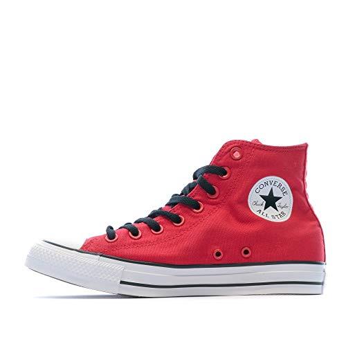 Converse 165467C Sneaker Herren, Rot - rot - Größe: 36.5 EU