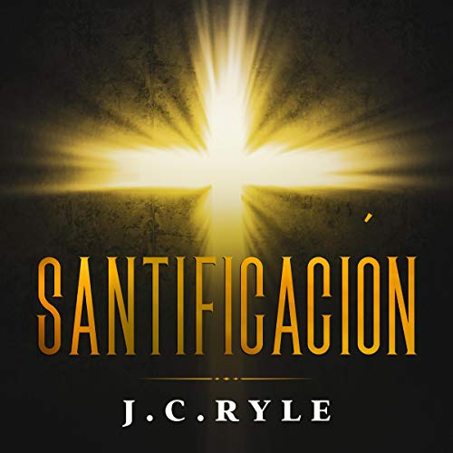 Couverture de Santificación [Sanctification]