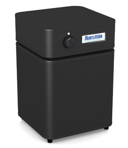 Purchase Austin Air Allergy Machine Jr. HEGA Air Purifier Black