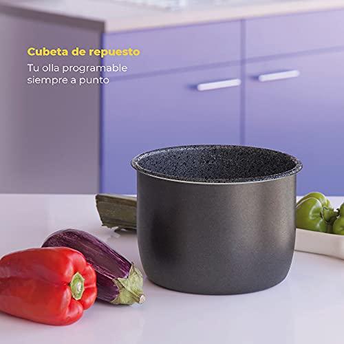 NEWCOOK Repuestos para procesadores de alimentos y robots de cocina