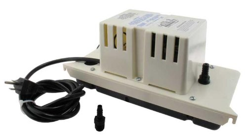 Condensate Pump Compact 115V 84-VCC-20ULS Little Giant