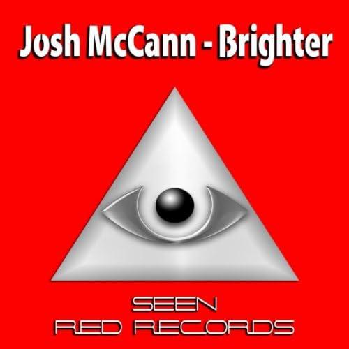 Josh McCann