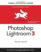 Photoshop Lightroom 3 0321713109 Book Cover