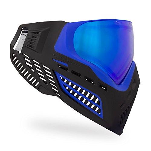 Virtue VIO Ascend Thermal Paintball Maske/Goggle - Blau/Eis