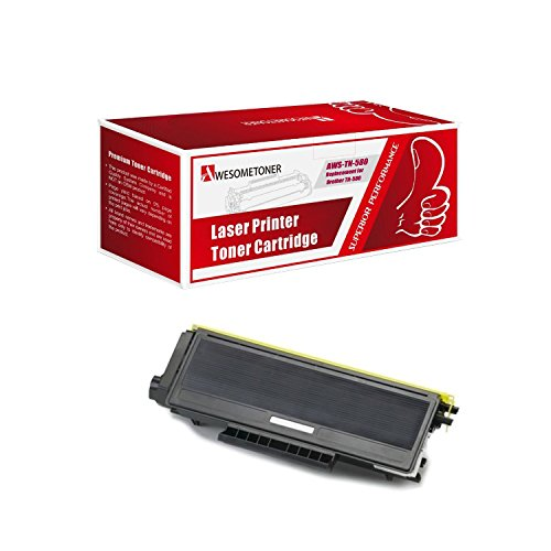 COMTN580 - Compatible Brother BLACK TONER FOR USE IN HL-5250DNT / HL5240 / HL5250DN / HL5280DW BRTTN580