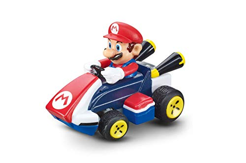 Carrera RC 370430002 2,4GHz Kart(TM) Mini RC, Mario