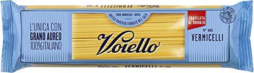 Voiello Vermicelli Pasta di Semola di Grano Duro - 500 gr