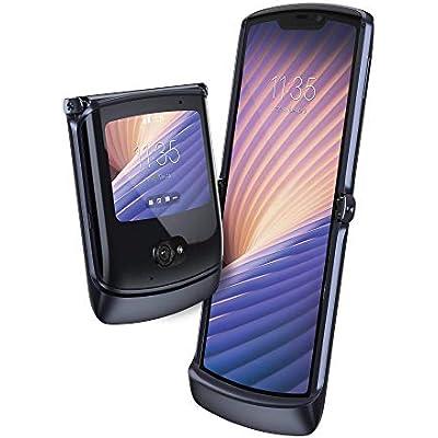 Motorola razr 5G - Smartphone 5G, pantalla 6.2\