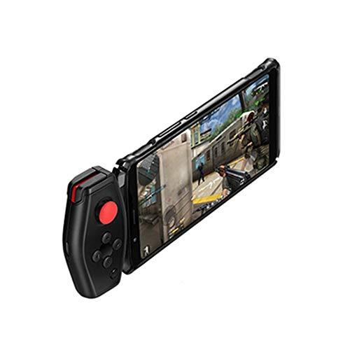 Wireless Bluetooth Gamepad Pubg Controlador De Juego Móvil Para Nubia Red Magic 3 Teléfonos Inteligentes Controladores De Juegos Manejan Gamepad Gamepad con Case