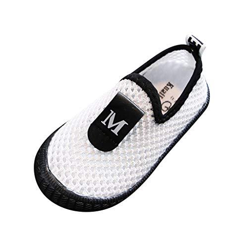Zapatos Casuales para NiñOs Y NiñAs Zapatillas De Verano