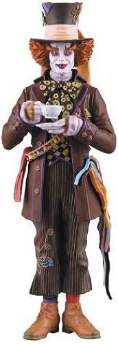 Medicom Alice In Wonderland  Mad Hatter Ultra Detail Figure by Medicom