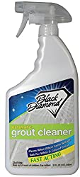 Black Diamond Ultimate Grout Cleaner-32 Ounces Review