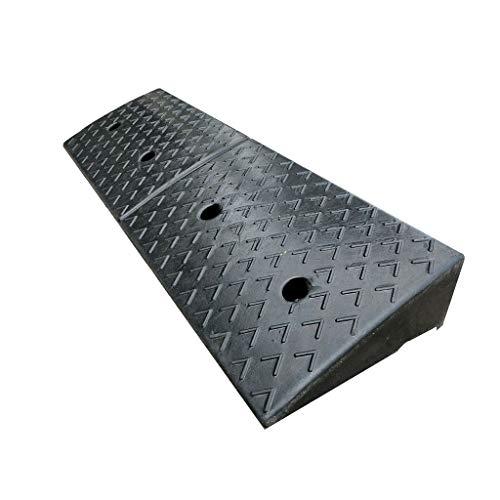Oprijplaat in Salita Hotel The Way Tuin parkeerplaats mat voor hal, schokabsorberende oprijplaat