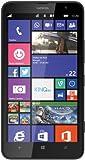 Nokia Lumia 1320 8GB 4G Negro - Smartphone (15,24 cm (6'), 720 x 1280 Pixeles, IPS, 1,7 GHz, Qualcomm Snapdragon, S4)