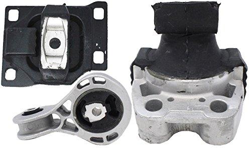 08 ford focus motor mount - 1