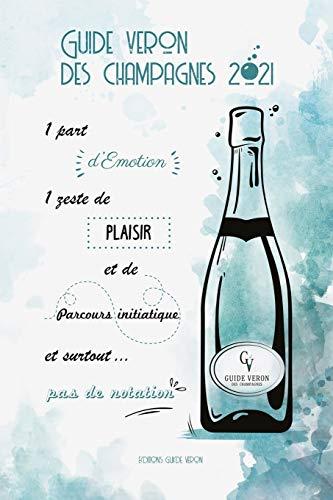 Guide VERON des Champagnes 2021