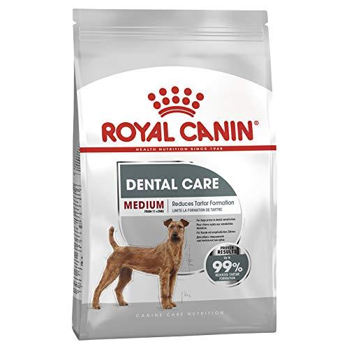 ROYAL CANIN Medium Dental Care - 3 kg